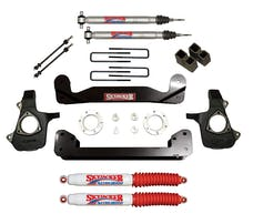 Skyjacker C14461PK-N Suspension Lift Kit w/Shock