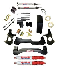 Skyjacker C14661APK-H Suspension Lift Kit w/Shock