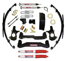 Skyjacker C14661APKS-H Suspension Lift Kit w/Shock