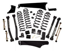 Skyjacker JK401K-H Suspension Lift Kit w/Shock