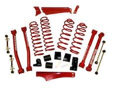 Skyjacker JK401KCR Suspension Lift Kit