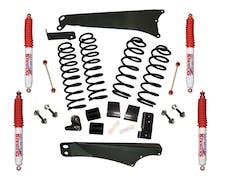 Skyjacker JK40BPHSR Softride Coil Spring Lift Kit
