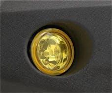 Smittybilt 612800-01 3.5in. Clear Drv Light Kit