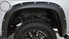 Stampede Automotive Accessories 8431-2R RUFF RIDERZ-2PC