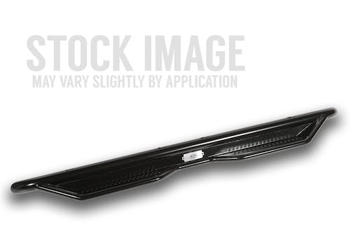 Steelcraft 80-12450T HD Sidebar, Textured Black