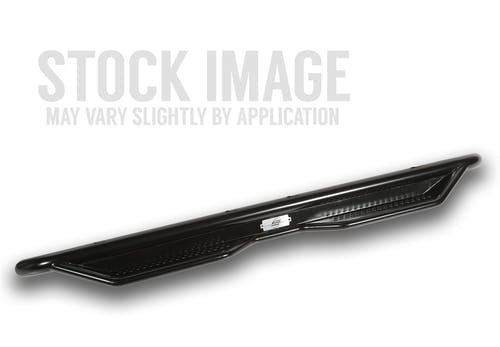 Steelcraft 80-22500T HD Sidebar, Textured Black