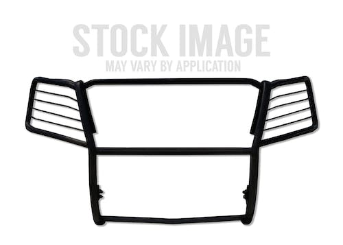 Steelcraft 51370 Grille Guard, Black