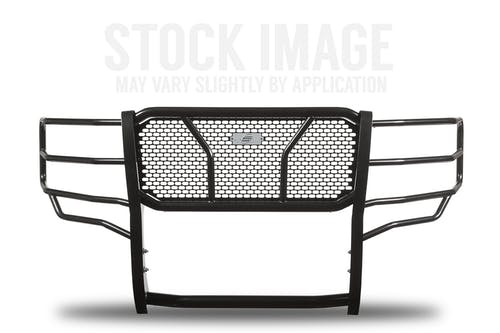 Steelcraft 50-0480 HD Grille Guards, Black