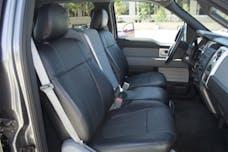 Steelcraft CHR7009GR 2010 Ram 2500/3500 Quad Cab Rear Bench Seat