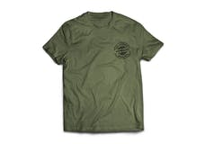 Superlift MGS Military Green Frost Small T-Shirt