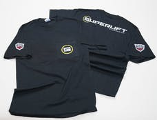 Superlift PC55P2XL T-Shirt