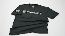 Superlift DM130XL T-Shirt