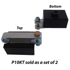 Supersprings P10KT Mounting Kit used for specified SuperSprings applications