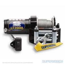 Superwinch 1120210 LT2000 Winch