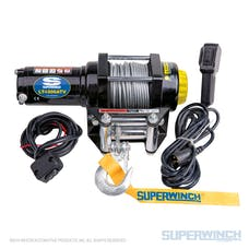 Superwinch 1140220 LT4000 Winch
