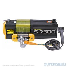Superwinch 1475200 S7500 Winch