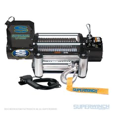 Superwinch 1510200 LP10000 Winch