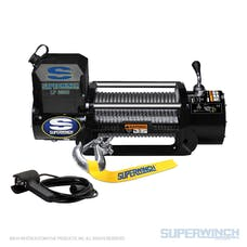 Superwinch 1585202 LP8500 Winch