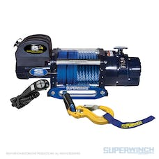 Superwinch 1618201 Talon 18SR Winch