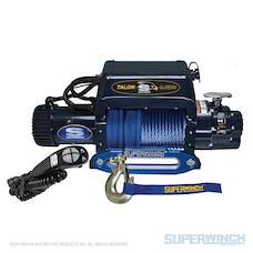 Superwinch 1695211 Talon 9.5iSR Winch