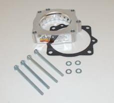 Taylor Billet Specialties 57049 Helix Throttle Body Spacer