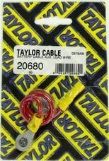 Taylor Cable Products 20680 Battery Cable Aux. Lead Wire
