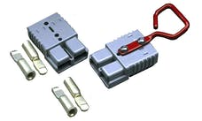 Taylor Cable Products 21518 Quick Connect Power Plug Set 2/Pkg
