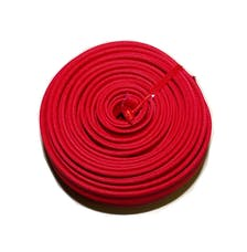 Taylor Cable Products 2582 Thermal Protective Sleeving red