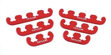 Taylor Cable Products 42820 Clip-On Separators 7-8mm red