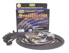 Taylor Cable Products 50037 Streethunder univ 4cyl 90 black