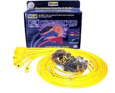 Taylor Cable Products 73453 8mm Spiro-Pro univ 8 cyl 135 yellow