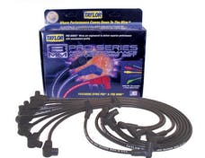 Taylor Cable Products 74002 8mm Spiro-Pro custom 8 cyl black