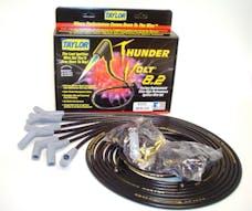 Taylor Cable Products 83053 Thundervolt 8.2 univ 8 cyl 135 black