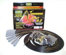 Taylor Cable Products 83055 Thundervolt 8.2 univ 8 cyl 180 black