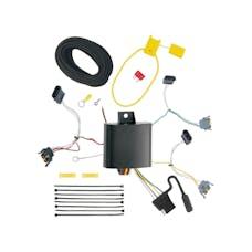 Tekonsha 118345 T-One Connector