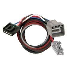 Tekonsha 3023-P Proportional Brake Control Wiring