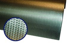 Thermo-Tec Products 11710 Micro Louver Heat Shield