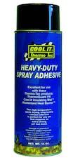 Thermo-Tec Products 12005 Heavy Duty Spray Adhesive