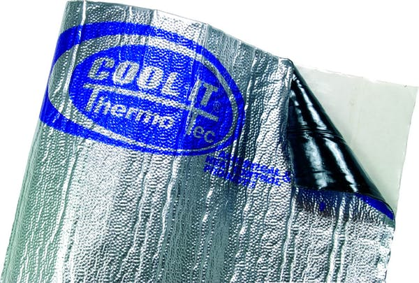 Thermo-Tec Products 14600-12 The Suppressor Sound Dampening Control