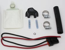 TI Automotive 400-766 Fuel Pump Installation Kit (pump not included)