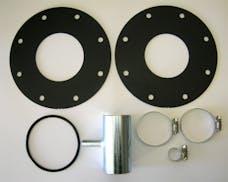 TITAN Fuel Tanks 02 0131 0000 LB7 Kit for STAFS