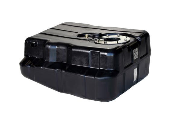 TITAN Fuel Tanks 8020099A 40 Gallon Extra Heavy Duty, Cross-Linked Polyethylene Fuel Tank