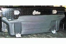 TITAN Fuel Tanks 99 0118 0000 IN-Bed Tank Toolbox