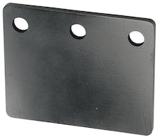 Trans Dapt Performance 3398 Mounting Plate