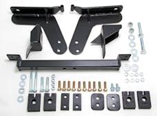 Trans Dapt Performance 4686 CHEVY 283-350 or LT1 into VEGA or ASTRA- Motor Mount Kit