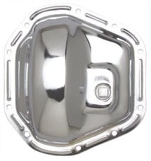 Trans Dapt Performance 4816 DANA 60 (10 Bolt), Chrome Differential Cover ONLY