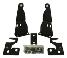 Tuffy Security 038-01 TJ MountingKit for 021-Black 2002 and earlier TJs