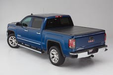 UnderCover UX42003 Ultra Flex Tonneau Cover Black Textured