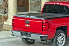 UnderCover UC1128 Elite Tonneau Cover Black