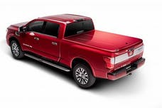 UnderCover UC3116L-JWD LUX Tonneau Cover Ivory Pearl